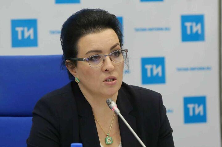Главный акушер-гинеколог Татарстана: Бесплодие от вакцинации — миф