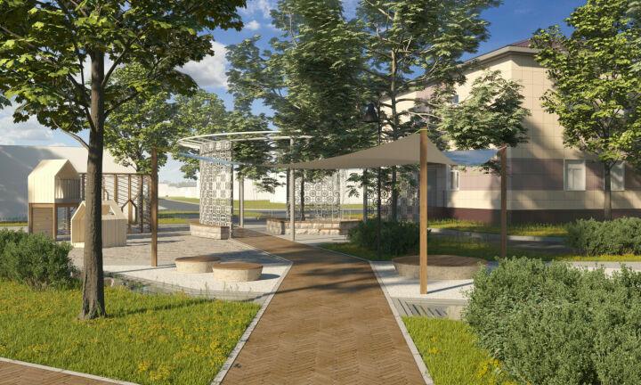 Центр Болгара может стать туристическим хабом со своей навигацией и особой атмосферой