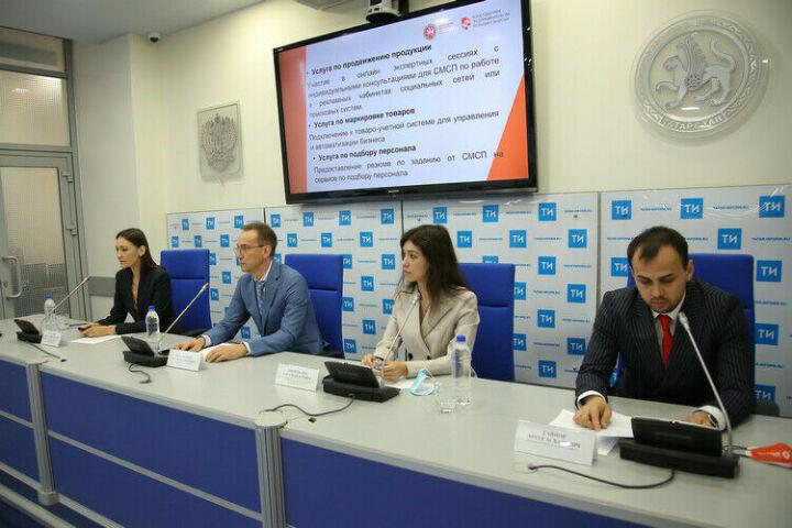 Скоринг и логистика: бизнесу Татарстана показали выход на eBay, Alibaba и Amazon
