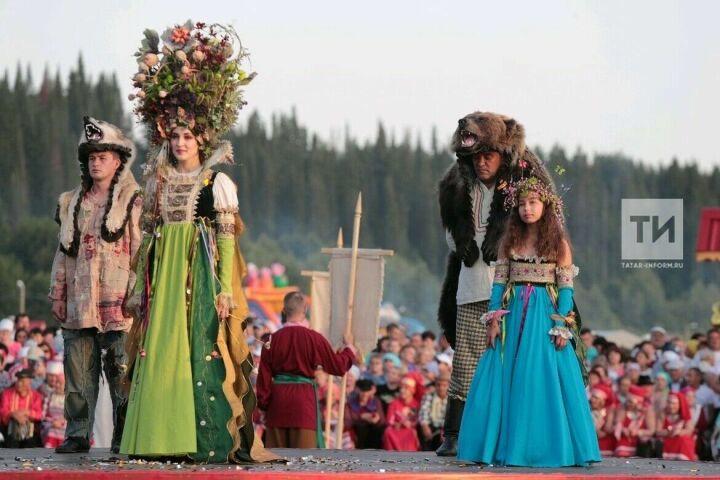 В Мамадышском районе РТ отметят праздник культуры кряшен «Питрау»