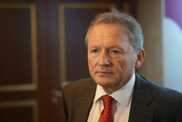 Борис Титов: В Татарстане особая структура работы с малым производственным бизнесом