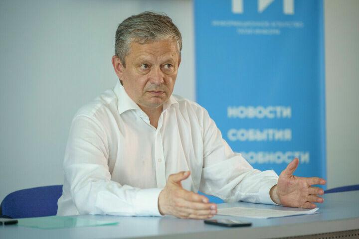 Марат Бариев: Работаем над созданием комфортных условий для молодежи и ее самореализации