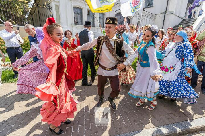 В день Сабантуя в Казани организуют дополнительные автобусные маршруты
