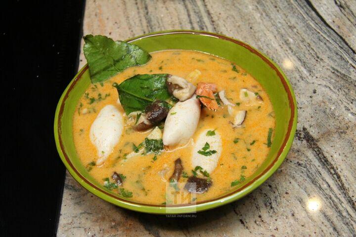 В салате и осьминогах ресторана More&More Роспотребнадзор РТ нашел кишечную палочку