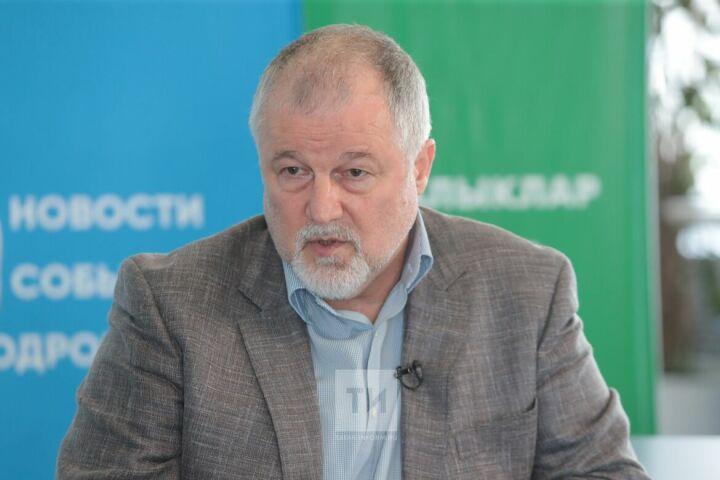 Алексей Куртов: В Татарстане сформирован уважительный диалог общества и власти