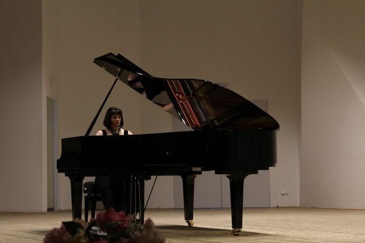 В Нижнекамске завершился фестиваль «Притяжение музыки»