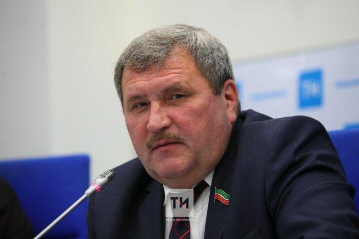 Ркаиль Зайдулла: В вопросе присоединения к Союзу писателей РФ наша позиция однозначная