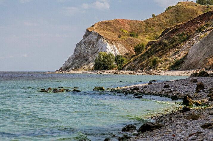 В Татарстане дайверы и экоактивисты очистят гору Лобач и прилегающую часть Волги
