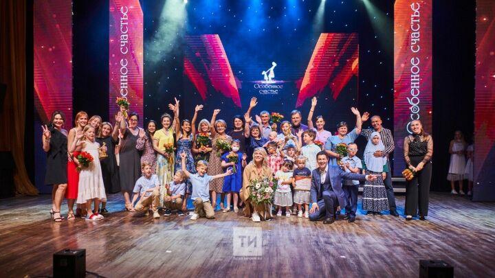 Победителей из РТ конкурса социальных проектов наградили в Астрахани