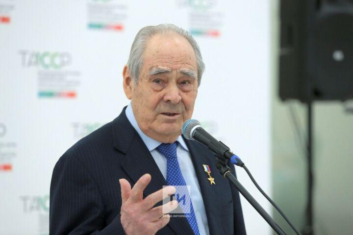 Минтимер Шаймиев: «Возрожденный собор станет известен по всему миру»