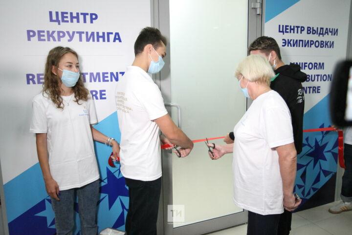 Рафис Бурганов: «Подготовка волонтеров для игр Специальной Олимпиады будет особенной»