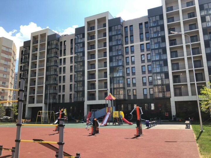 Проблемный дом на Чистопольской в Казани получил заключение о соответствии