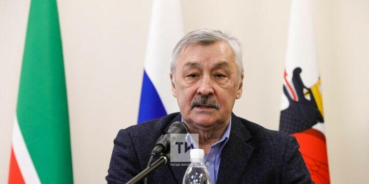 Рафаэль Хакимов: «В татарской армии существовала иерархия с жесткой дисциплиной»
