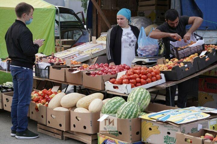 «Борщевой набор оптом»: как борются с повышением цен на овощи в Казани