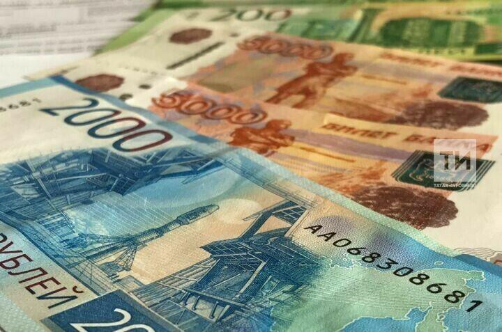 Бизнесмены Татарстана во время пандемии получили отсрочку по кредитам на 22 млрд рублей