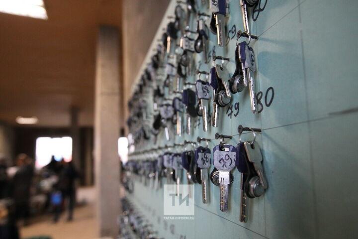Восемь из десяти обманутых татарстанских дольщиков получат свои квартиры в этом году