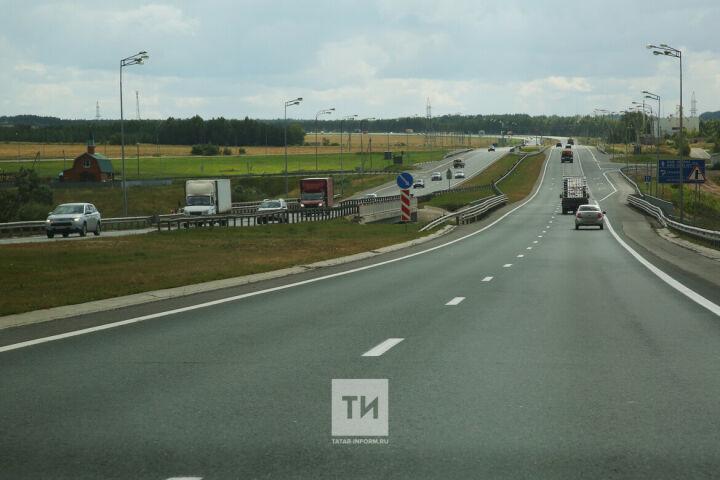 Дорога Казань — Екатеринбург и обход Нижнекамска: как изменится трасса М7 в Татарстане