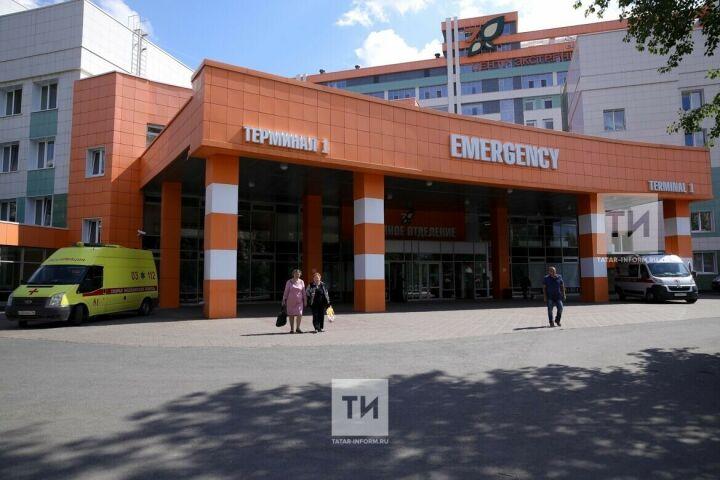 Татарстан направит 7,7 млрд рублей на строительство и ремонт объектов здравоохранения