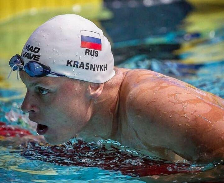 Казанский пловец вышел в финал мужской эстафеты в плавании на Олимпиаде в Токио