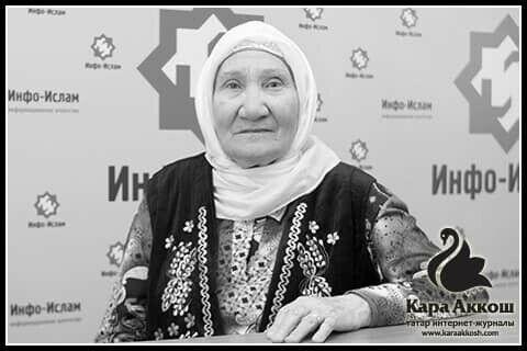 Скончалась известная татарстанская журналистка Альмира Адиатуллина