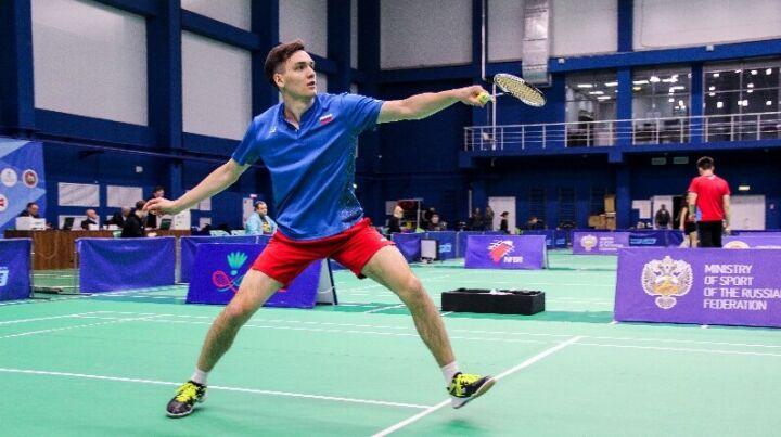 Казанский бадминтонист Сергей Сирант выиграл первый матч на Олимпиаде в Токио