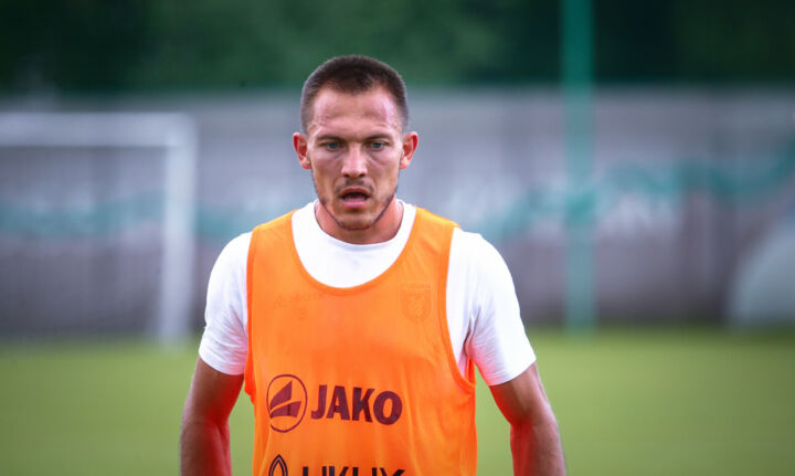 Два футболиста «Рубина» перешли в команды из чемпионата Хорватии