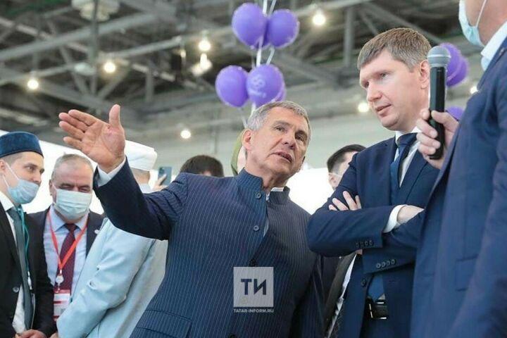 Рустам Минниханов: «Сотрудничество России с исламским миром – это приоритет»