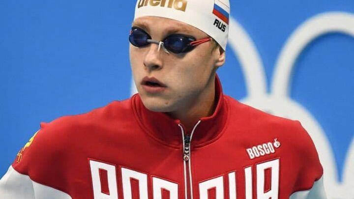 Татарстанец завоевал серебро Олимпиады в Токио