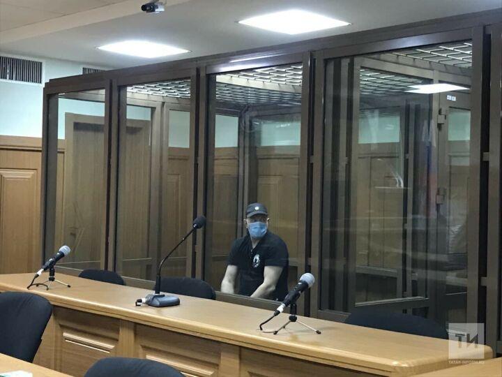 Суд отправил за решетку участника преступной банды из Челнов за убийства дальнобойщиков
