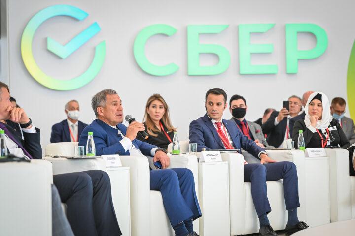 Минниханов: Важно развивать направление ESG на предприятиях Татарстана