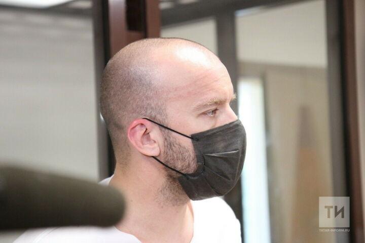 «Мошенничество не признаю, готов к диалогу»: что говорил Доронин в суде