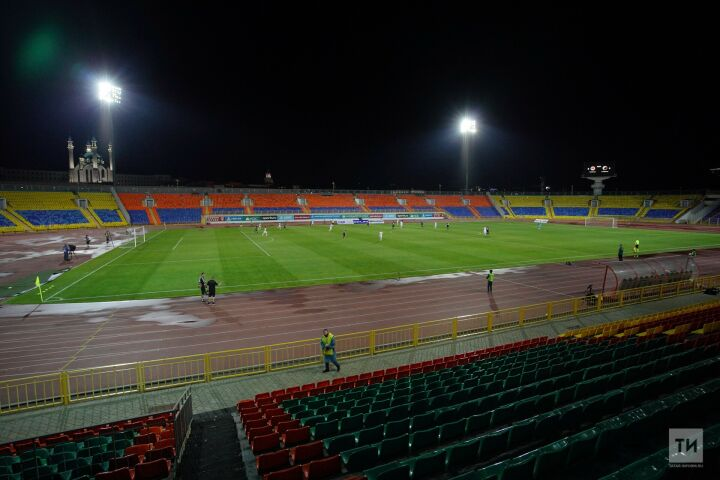 В Казани пройдут два домашних отборочных матча сборной Беларуси к ЧМ по футболу 2022 года