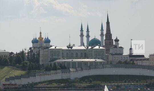 В первый день августа в Татарстане ожидается 32-градусная жара