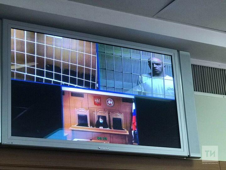 Верховный суд РТ начал рассматривать просьбу Кирилла Доронина отменить арест