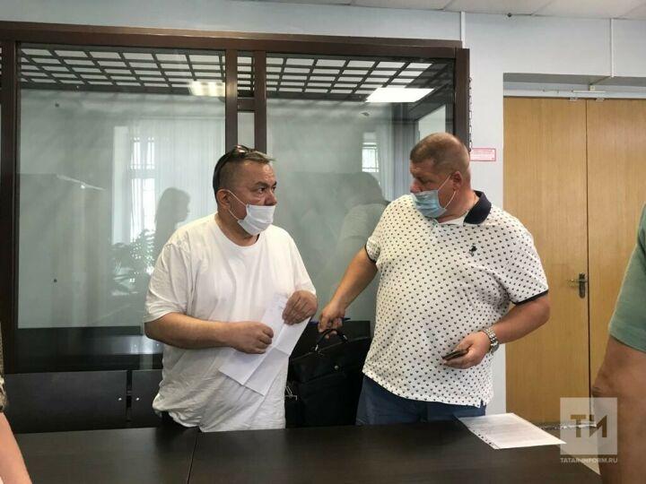 Бизнесмену из Казани грозит срок за хищение 437 млн рублей на производство полимеров