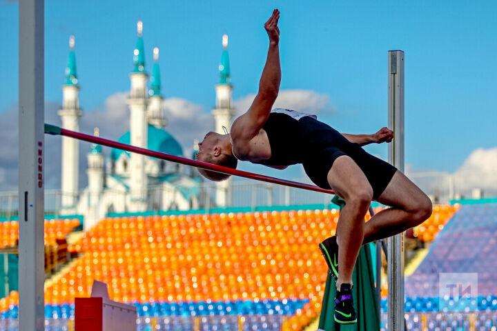 Гафаров: Для Казани честь стать городом, где закладываются традиции крупных соревнований