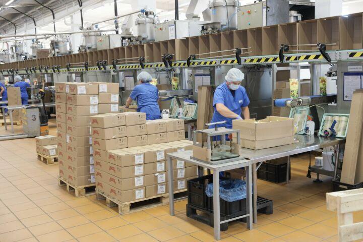Стать лидером рынка: «Эссен Продакшн» продолжает наращивать производство