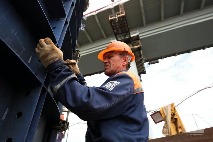Минтруд РТ: «Нас настораживает ситуация на строительных площадках»