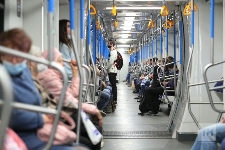С 5 августа в казанском метро подорожает стоимость проезда за наличные