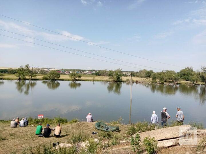 Мужчина утонул на глазах очевидцев в Аксубаевском районе РТ