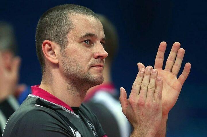 Самый титулованный волейболист казанского «Зенита» завершил игровую карьеру