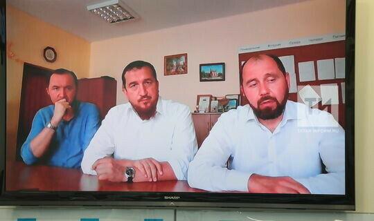 Самарские татары сами начали вести перепись