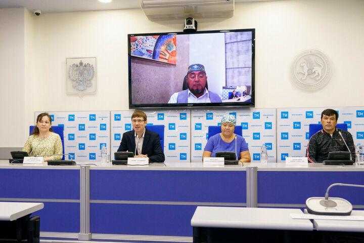Татары Тюменской области: «Не должно быть обделенных учителей татарского языка»