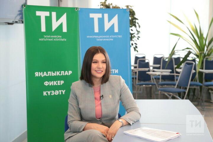 АИР Татарстана: Рассчитываем получить инвестиции не ниже уровня 2020 года