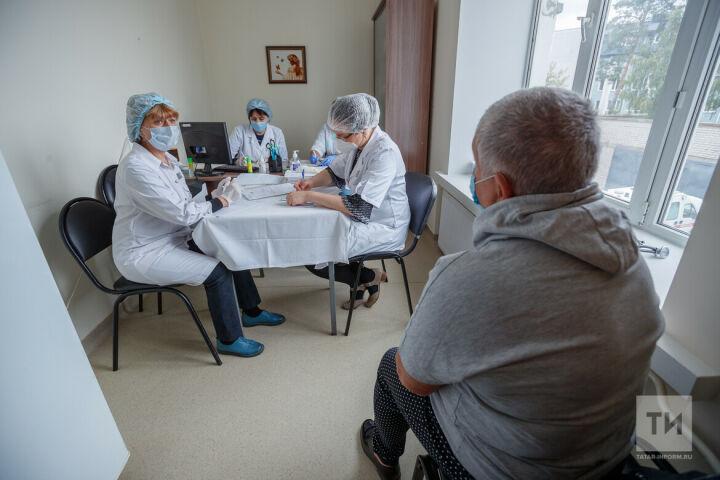 Панические атаки и страх смерти: с чем сталкиваются переболевшие Covid-19 татарстанцы