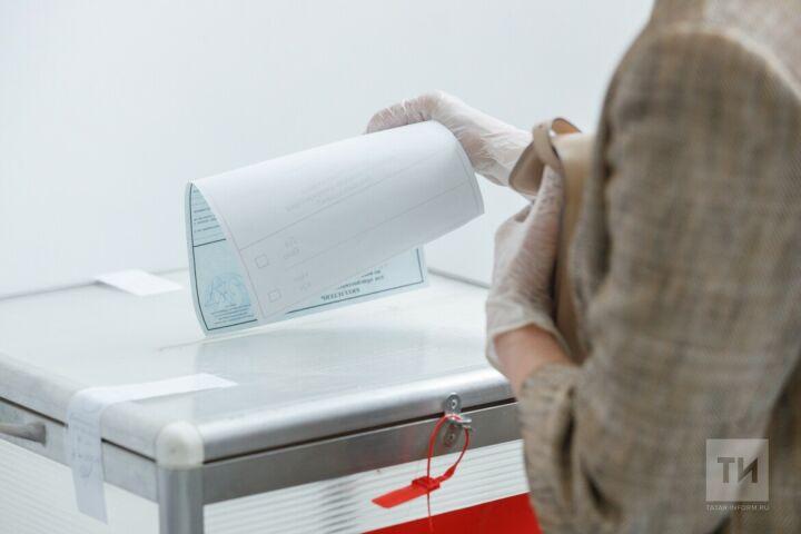 Более 17 тыс. татарстанцев проголосуют на думских выборах на удобном для них участке