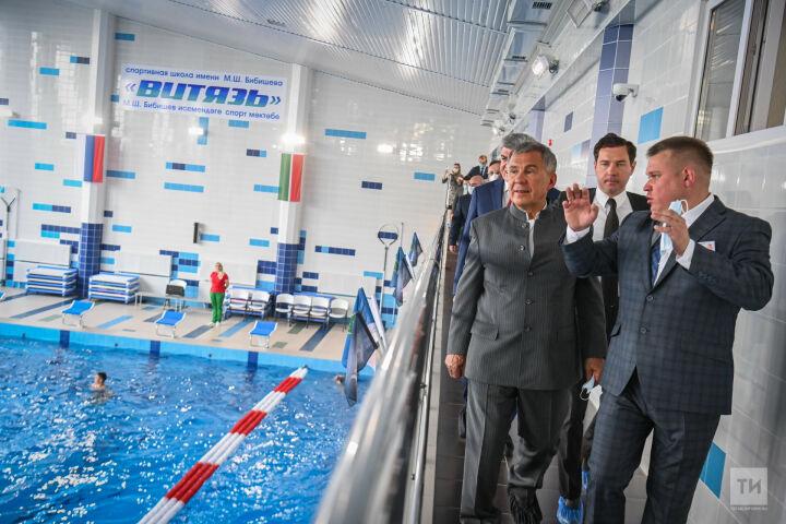 Рустам Минниханов: «У многих компаний сегодня падение, а «КАМАЗ» востребован, растет»