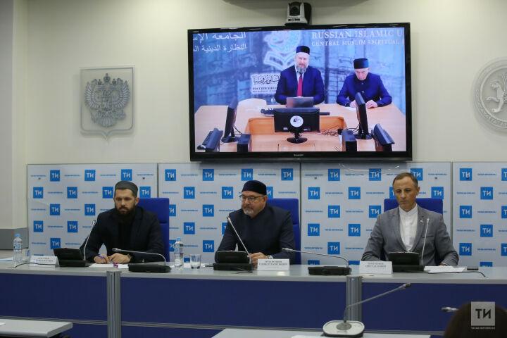 В России принято положение о порядке присуждения степени доктора исламских наук