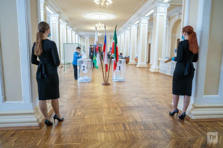 «Кросс Нации» и «Вкусная Казань»: что ждёт казанцев во второй день выборов