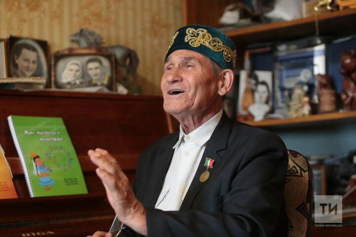 Мингол Галиев: «У татар есть собственная, уникальная техника вокала»